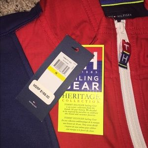 a7e2423c3 Tommy Hilfiger Tops - Tommy Hilfiger Heritage Collection Sailing Gear